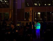 Ferguson In Chicago