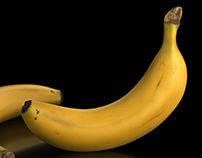 CGI Banana