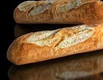 CGI Bread