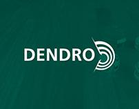 Dendro - Web Design