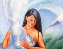Female Intuition ♥ Painting Collection