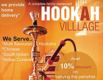 Hookah Village