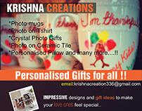 Krishna Creations