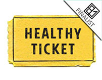 Young Glory #2 - HEALTHY TICKET