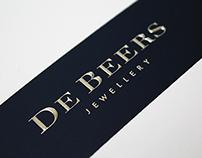 De Beers Design Brochure