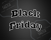 SketchThemes Black Friday deal - site wide 30% off