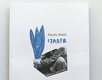 """szaber"" - poetry book"