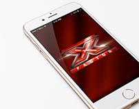 XFactor Romania   app for iOS