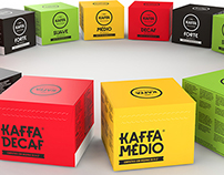 Kaffa Compatíveis com Delta Q