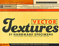 Vector Textures Pack