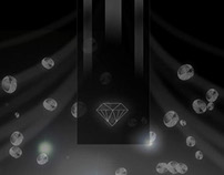 Diamond Ads.