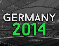 Germany Trip 2014