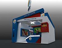 Egyvet Booth option 2
