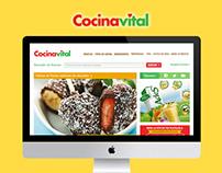 Revista de Cocina / Cooking Magazine