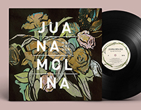 Juana Molina | LP