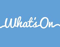 WhatsON: Case Study