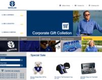 web Design E2Services New Holland