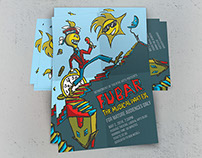 FUBAR: The Musical Part IX