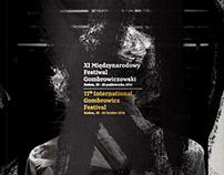 11th International Gombrowicz Festival