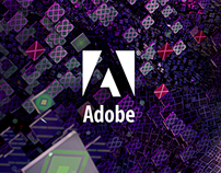 ADOBE // DREAMWEAVER ILLUSTRATION