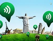 UOL WiFi - Email Marketings