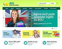 BOL Idiomas (Projeto)