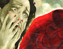 ZIXX SOAP Retro Movie Posters