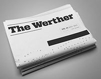 The Werther - Newspaper