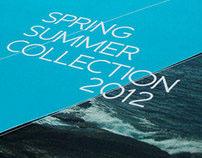 Lemon Light – summer 2012 – collection catalog