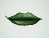 Chapstick Ad
