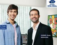 Campanha pela Valorização da Administração 2011 – CFA
