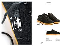 Cmyk Shoe Co. Products catalog FW 14.15