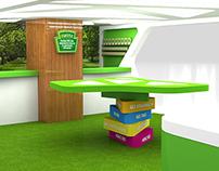 Exhibition Design Stand Heinz