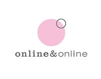 Corporate Identity & Website Drafts