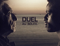 Duel au soleil- Opening titles - Director's Cut