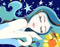 Top Sante Dreams Illustrations