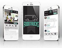 FoodTrucks App