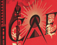 Caesarion Book Cover