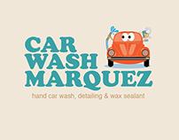 Car wash Marquez