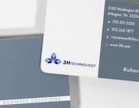 Identity Design: 3H Technology
