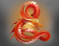 Dragon&Fire