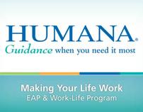 Humana  Videos