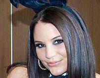 """Playboy viral """"bunnies at home"""""""