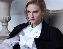 Lookbook&Campaign for Sergio Daricello Fashion Designer