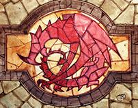 Dragon Pool