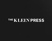 The Klein Press