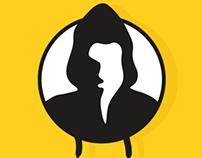 Budget Hoodies Logo Design