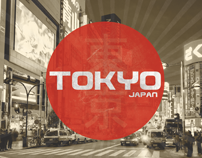 Tokyo Japan / Personal Project