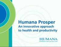 Humana Prosper Video