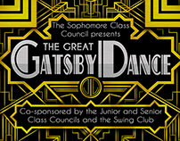The Great Gatsby Dance